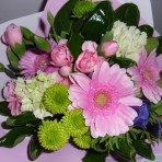 sweet-posy flowers