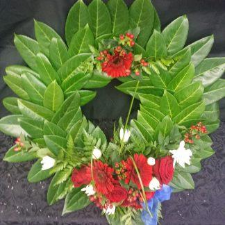 Anzac Wreath